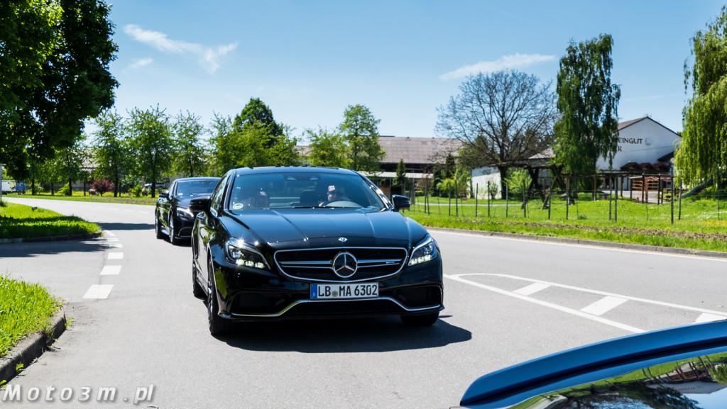 Wizyta w Stuttgarcie i AMG Affalterbach z Mercedes-Benz Witman-1450651