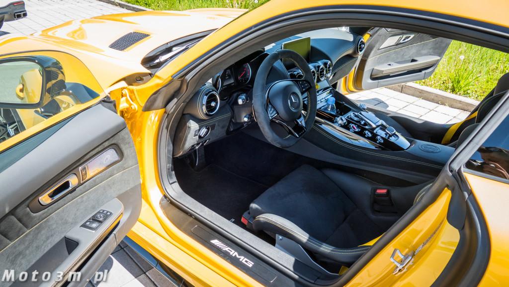 Wizyta w Stuttgarcie i AMG Affalterbach z Mercedes-Benz Witman-1450665