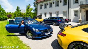 Wizyta w Stuttgarcie i AMG Affalterbach z Mercedes-Benz Witman-1450704