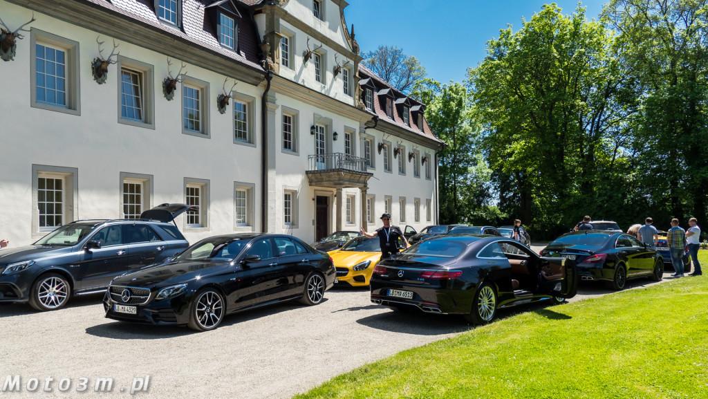Wizyta w Stuttgarcie i AMG Affalterbach z Mercedes-Benz Witman-1450706