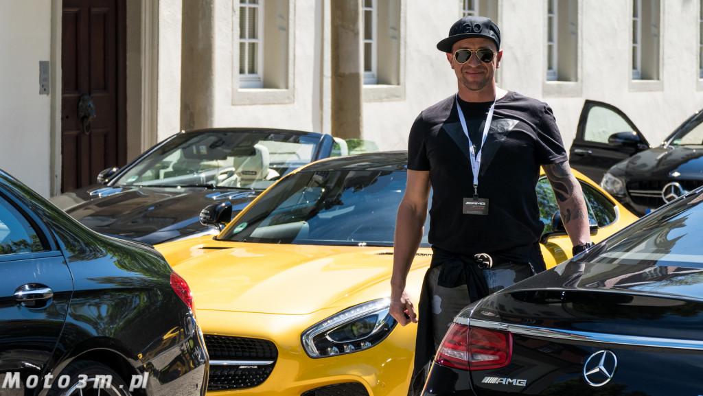 Wizyta w Stuttgarcie i AMG Affalterbach z Mercedes-Benz Witman-1450708