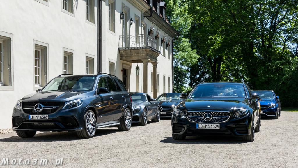Wizyta w Stuttgarcie i AMG Affalterbach z Mercedes-Benz Witman-1450716