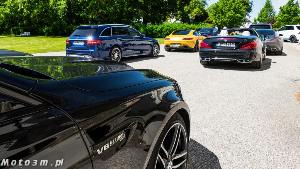 Wizyta w Stuttgarcie i AMG Affalterbach z Mercedes-Benz Witman-1450729