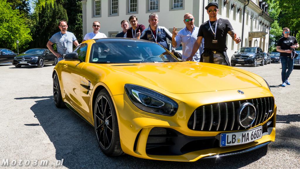 Wizyta w Stuttgarcie i AMG Affalterbach z Mercedes-Benz Witman-1450738