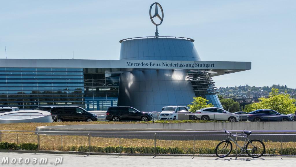 Wizyta w Stuttgartcie i AMG Affalterbach z Mercedes-Benz Witman-1450161