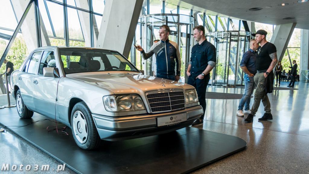 Wizyta w Stuttgartcie i AMG Affalterbach z Mercedes-Benz Witman-1450166