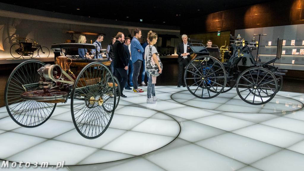 Wizyta w Stuttgartcie i AMG Affalterbach z Mercedes-Benz Witman-1450185