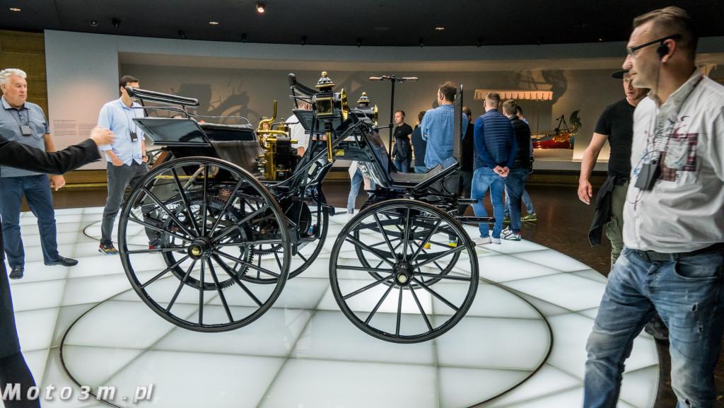 Wizyta w Stuttgartcie i AMG Affalterbach z Mercedes-Benz Witman-1450190