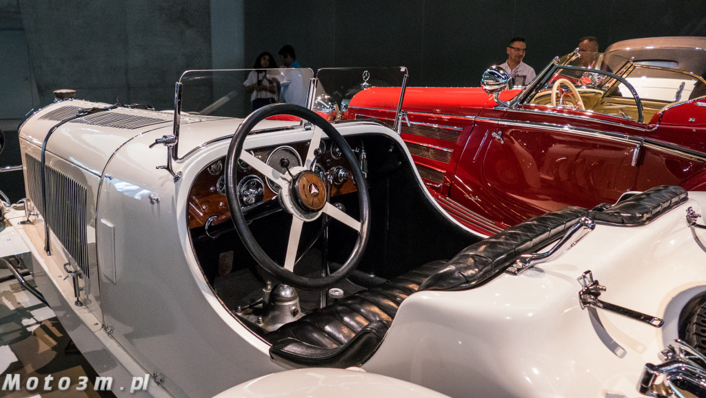 Wizyta w Stuttgartcie i AMG Affalterbach z Mercedes-Benz Witman-1450243