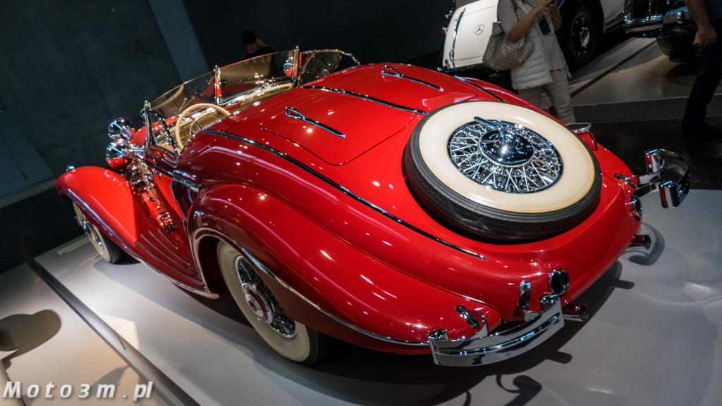 Wizyta w Stuttgartcie i AMG Affalterbach z Mercedes-Benz Witman-1450254