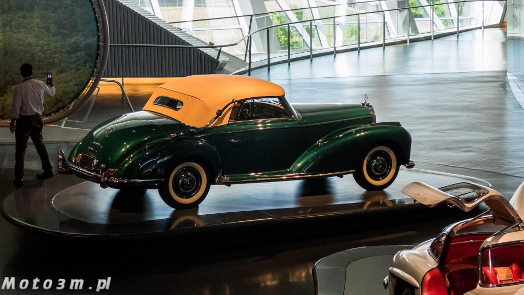 Wizyta w Stuttgartcie i AMG Affalterbach z Mercedes-Benz Witman-1450262