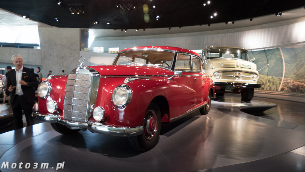 Wizyta w Stuttgartcie i AMG Affalterbach z Mercedes-Benz Witman-1450263