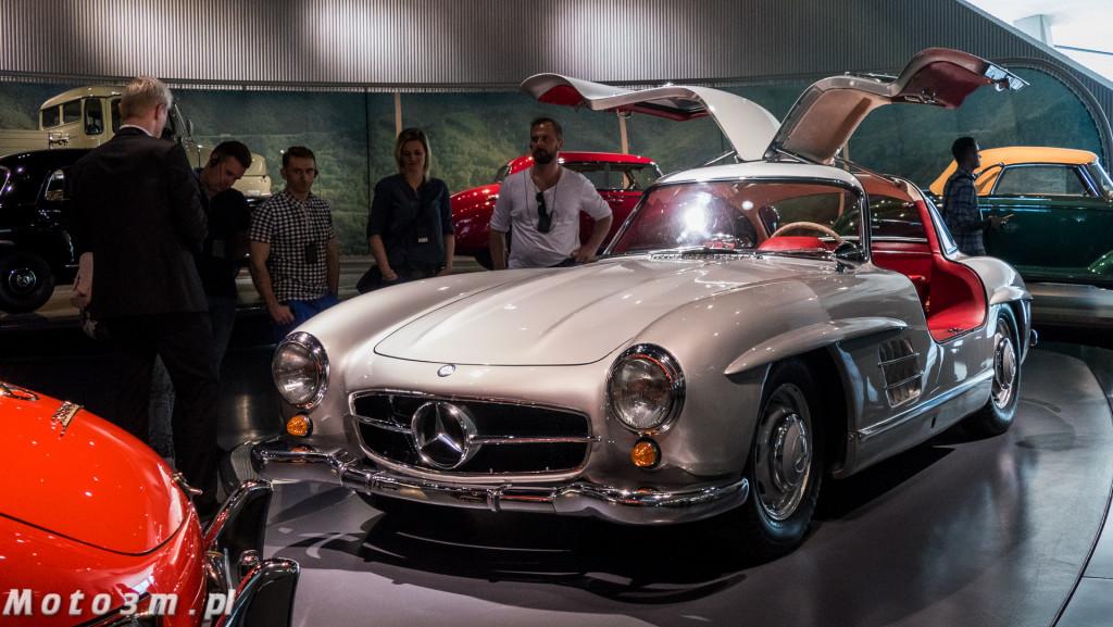 Wizyta w Stuttgartcie i AMG Affalterbach z Mercedes-Benz Witman-1450272