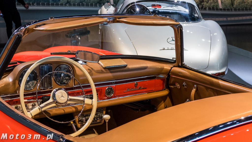 Wizyta w Stuttgartcie i AMG Affalterbach z Mercedes-Benz Witman-1450273