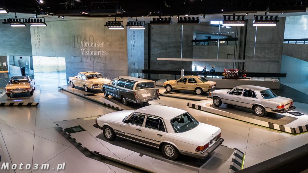 Wizyta w Stuttgartcie i AMG Affalterbach z Mercedes-Benz Witman-1450278