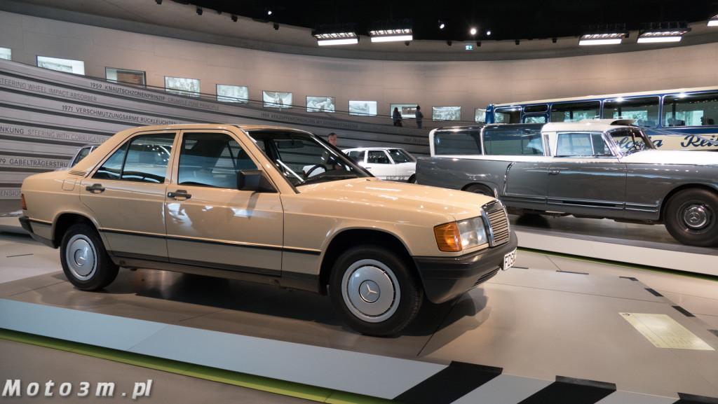 Wizyta w Stuttgartcie i AMG Affalterbach z Mercedes-Benz Witman-1450283