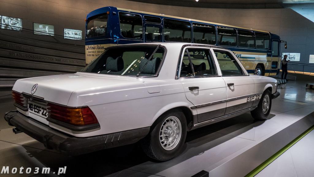 Wizyta w Stuttgartcie i AMG Affalterbach z Mercedes-Benz Witman-1450291