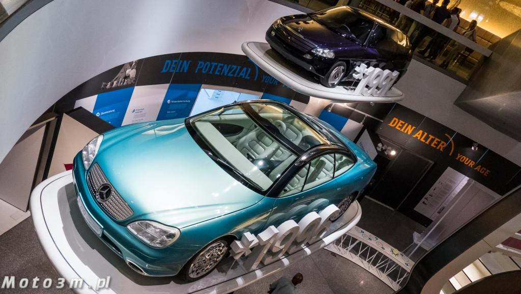 Wizyta w Stuttgartcie i AMG Affalterbach z Mercedes-Benz Witman-1450345