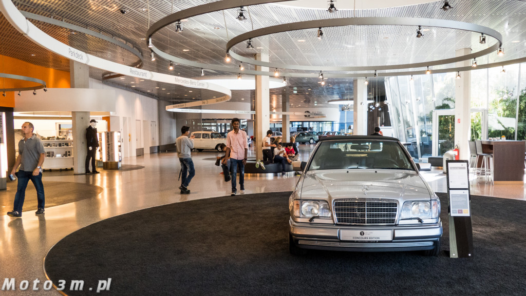 Wizyta w Stuttgartcie i AMG Affalterbach z Mercedes-Benz Witman-1450362