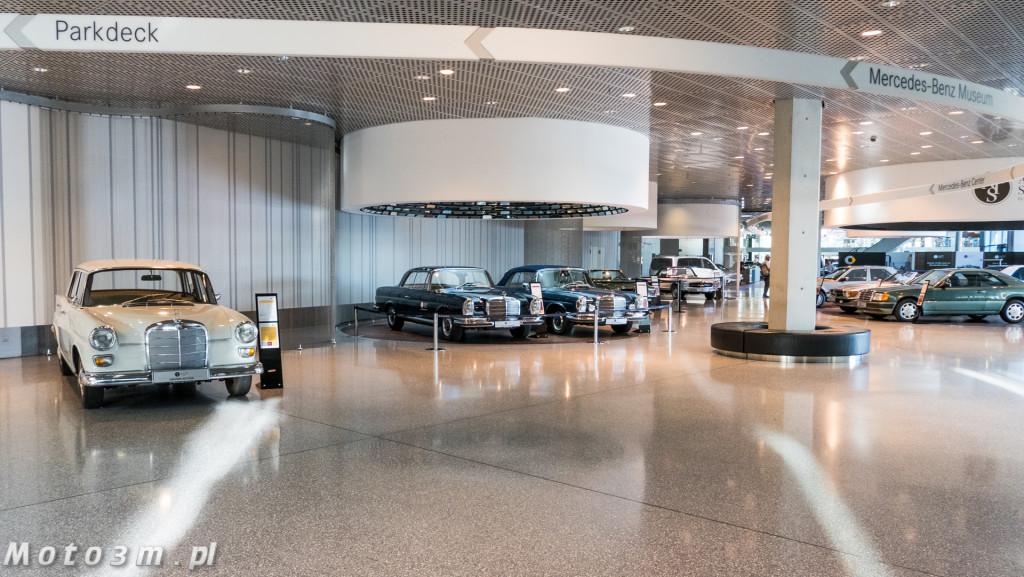 Wizyta w Stuttgartcie i AMG Affalterbach z Mercedes-Benz Witman-1450364