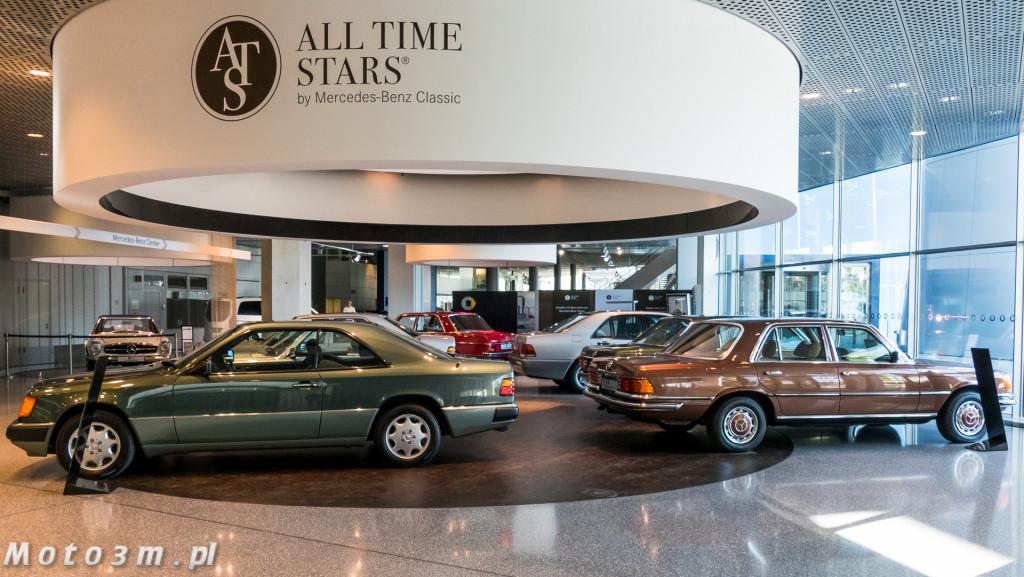 Wizyta w Stuttgartcie i AMG Affalterbach z Mercedes-Benz Witman-1450366