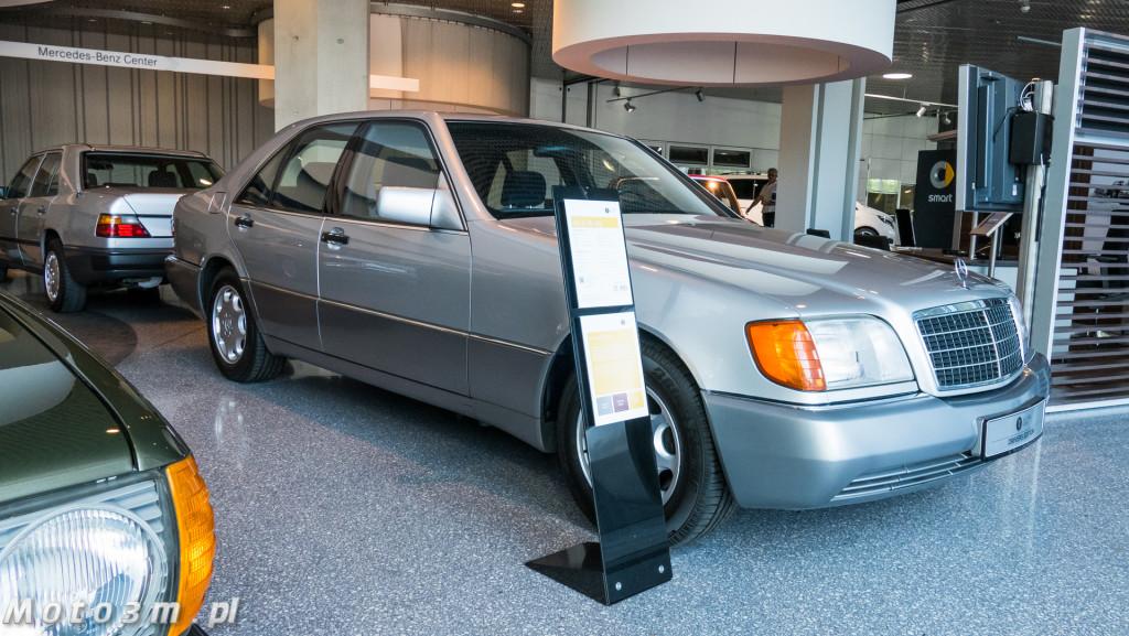 Wizyta w Stuttgartcie i AMG Affalterbach z Mercedes-Benz Witman-1450367