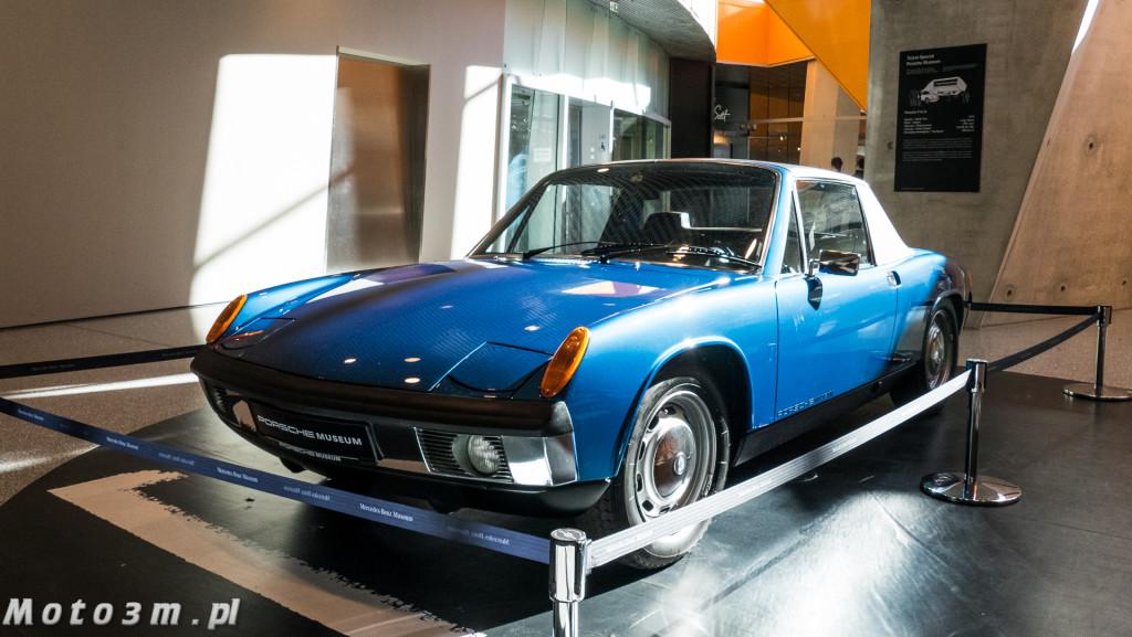 Wizyta w Stuttgartcie i AMG Affalterbach z Mercedes-Benz Witman-1450373