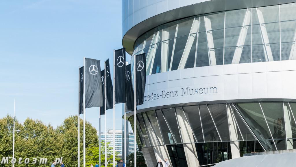 Wizyta w Stuttgartcie i AMG Affalterbach z Mercedes-Benz Witman-1450378