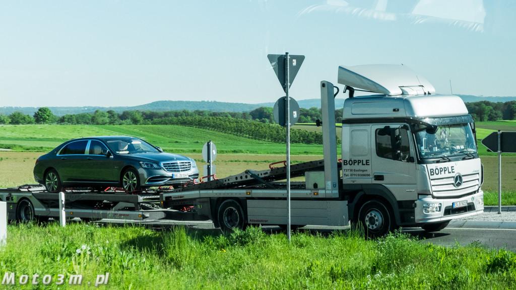 Wizyta w Stuttgartcie i AMG Affalterbach z Mercedes-Benz Witman-1450408