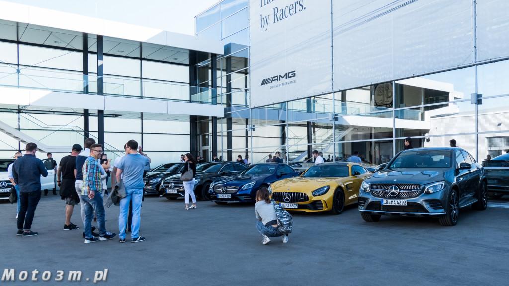Wizyta w Stuttgartcie i AMG Affalterbach z Mercedes-Benz Witman-1450415