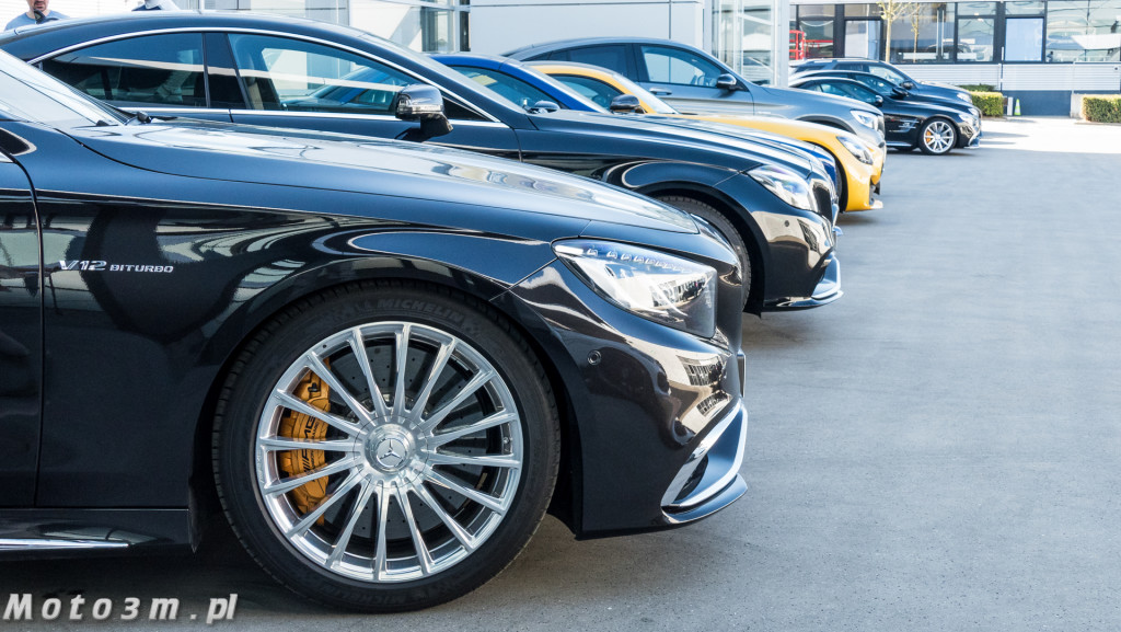 Wizyta w Stuttgartcie i AMG Affalterbach z Mercedes-Benz Witman-1450416