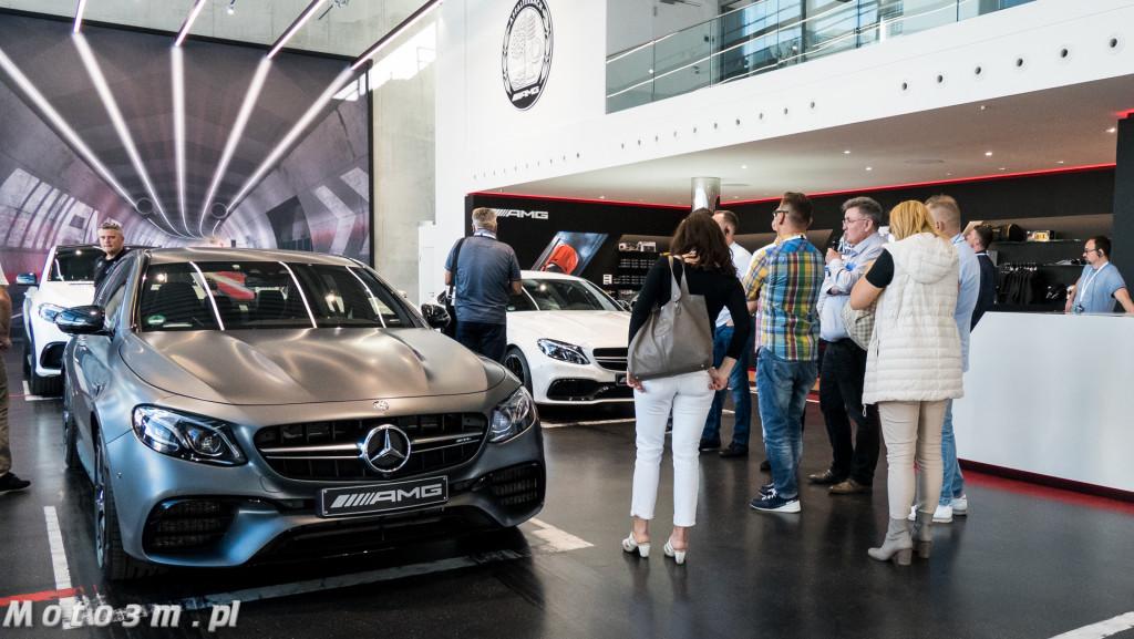 Wizyta w Stuttgartcie i AMG Affalterbach z Mercedes-Benz Witman-1450448