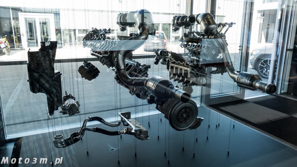 Wizyta w Stuttgartcie i AMG Affalterbach z Mercedes-Benz Witman-1450451