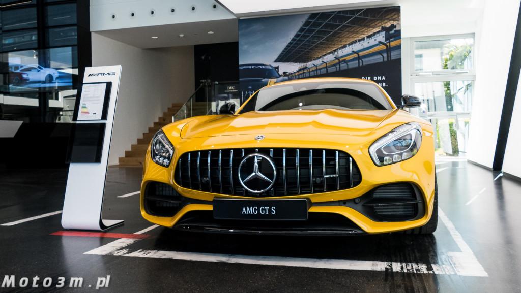 Wizyta w Stuttgartcie i AMG Affalterbach z Mercedes-Benz Witman-1450472