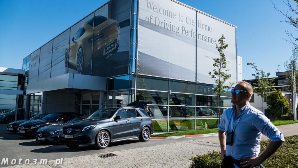 Wizyta w Stuttgartcie i AMG Affalterbach z Mercedes-Benz Witman-1450476