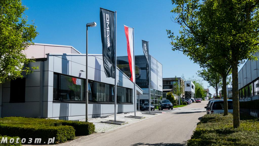 Wizyta w Stuttgartcie i AMG Affalterbach z Mercedes-Benz Witman-1450482