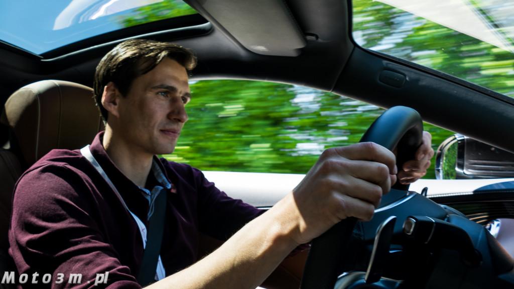 Wizyta w Stuttgartcie i AMG Affalterbach z Mercedes-Benz Witman-1450517