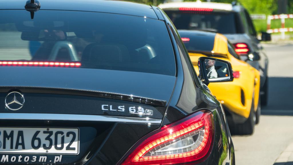 Wizyta w Stuttgartcie i AMG Affalterbach z Mercedes-Benz Witman-1450534