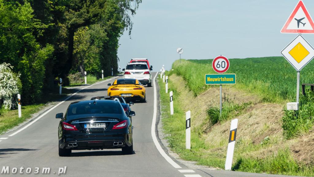 Wizyta w Stuttgartcie i AMG Affalterbach z Mercedes-Benz Witman-1450551