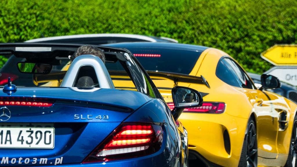 Wizyta w Stuttgartcie i AMG Affalterbach z Mercedes-Benz Witman-1450563