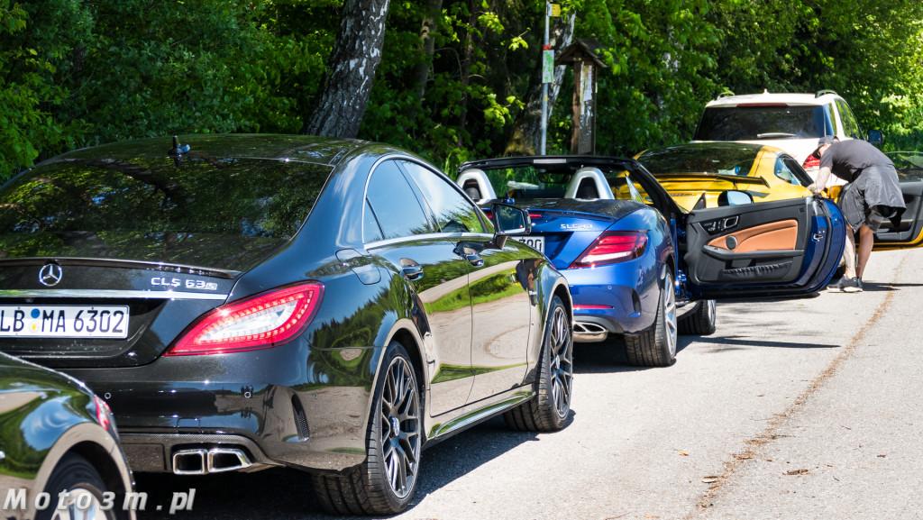 Wizyta w Stuttgartcie i AMG Affalterbach z Mercedes-Benz Witman-1450596