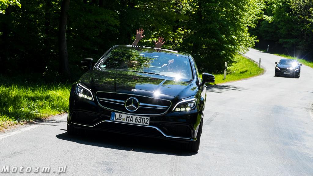 Wizyta w Stuttgartcie i AMG Affalterbach z Mercedes-Benz Witman-1450604