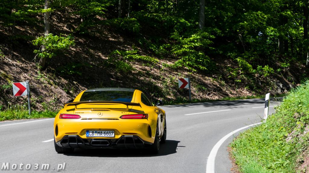 Wizyta w Stuttgartcie i AMG Affalterbach z Mercedes-Benz Witman-1450619