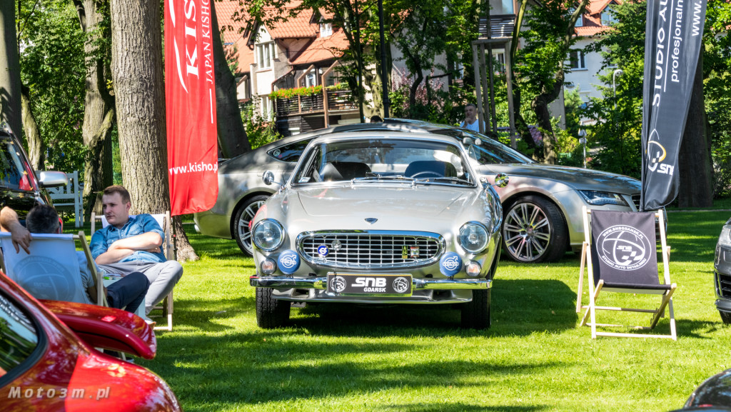 Cars & Coffee 2017 Gdynia - Hotel Quadrille-1540422