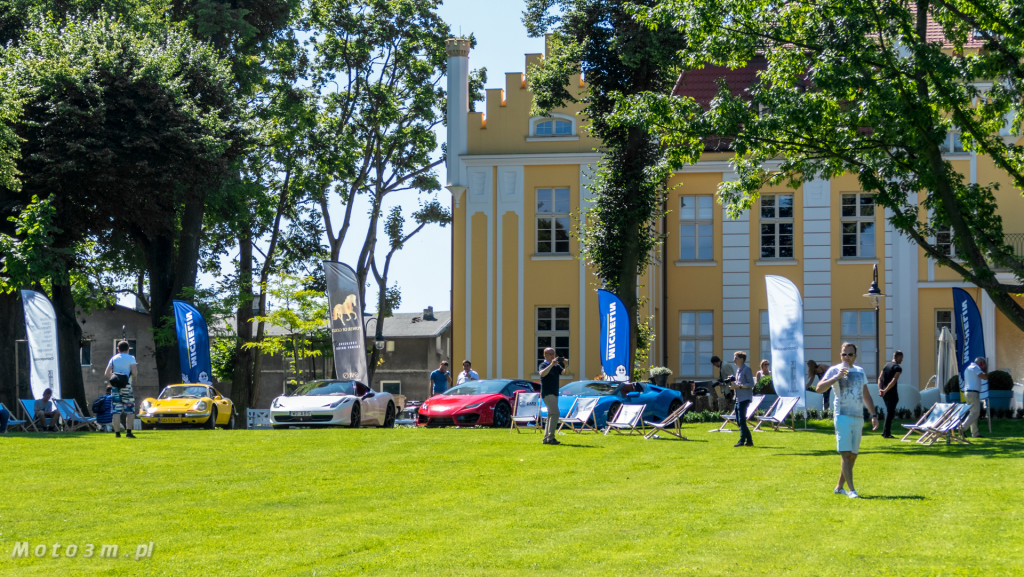 Cars & Coffee 2017 Gdynia - Hotel Quadrille-1540455