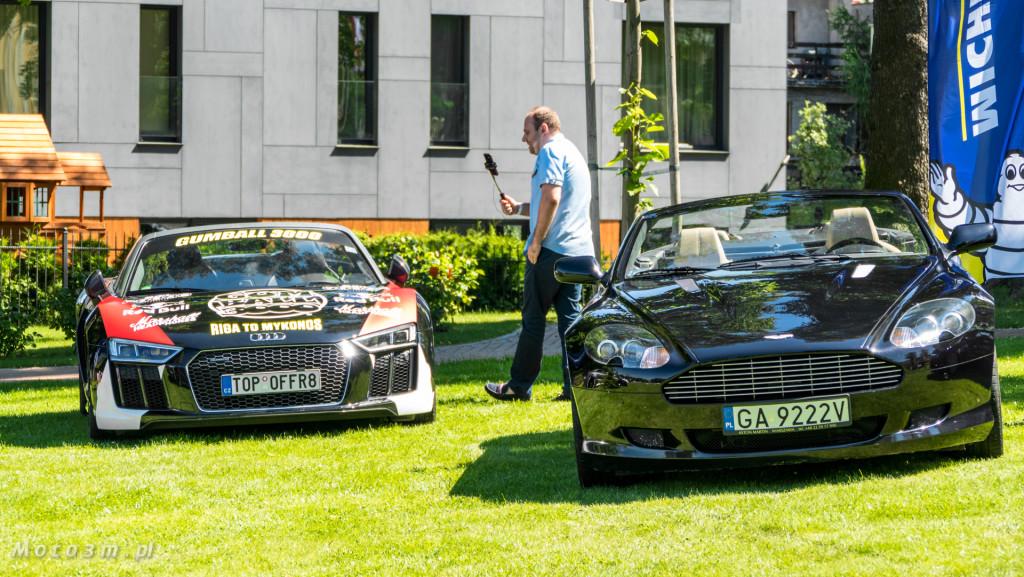 Cars & Coffee 2017 Gdynia - Hotel Quadrille-1540553