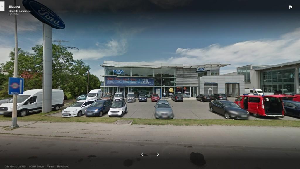 Fot. Google Earth