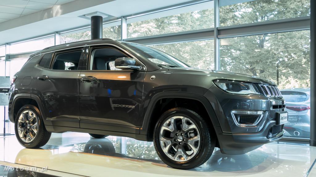 Nowy Jeep Compass w Centrum Motoryzacyjne Auto Plus-1520714