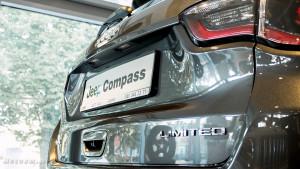 Nowy Jeep Compass w Centrum Motoryzacyjne Auto Plus-1520716