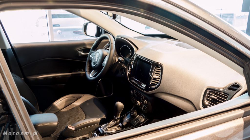Nowy Jeep Compass w Centrum Motoryzacyjne Auto Plus-1520717